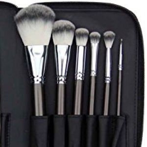 7 pc Crown Brush HD Set